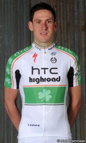 Matt Brammeier HTC