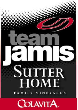 Team Jamis Sutter Home