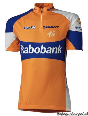 Rabobank cycling 2011