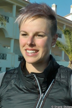 Gillian Carleton
