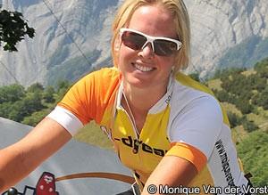 Monique Van der Vorst