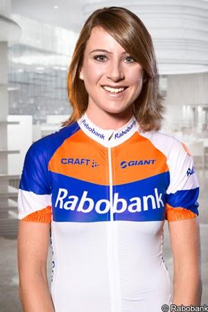 Annemiek Van Vleuten